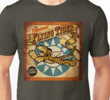 """""""FLYING TIGER"""" VINTAGE  Unisex T-Shirt"""