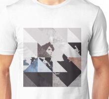 u2 october - triangles Unisex T-Shirt