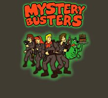 Mystery Busters (by Andriu and Legendary Phoenix) Unisex T-Shirt