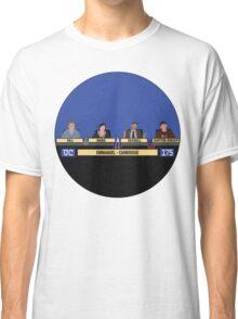 Emmanuel - Challenge Classic T-Shirt