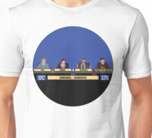 Emmanuel - Challenge Unisex T-Shirt