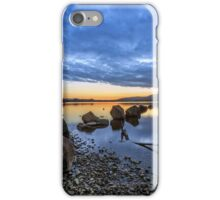 Milarrochy Rocks iPhone Case/Skin