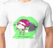 Brawlhalla - Deep One Azoth Unisex T-Shirt