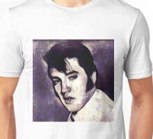 Vintage Style Elvis Presley Unisex T-Shirt