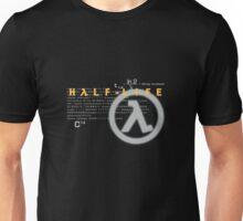 Half Life 1998 shirt Unisex T-Shirt