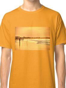 Early morning fishing... Classic T-Shirt