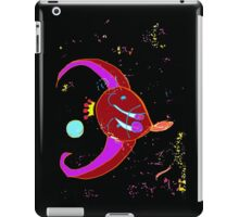 A Riddle to Ponder iPad Case/Skin