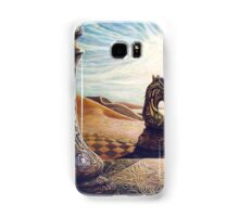 After the Knight Samsung Galaxy Case/Skin