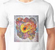 Philosophical Yolk. Unisex T-Shirt