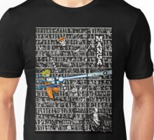 MANGA Comic Art Unisex T-Shirt