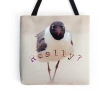 Really Tote Bag