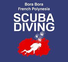 Bora Bora Scuba Diving Unisex T-Shirt