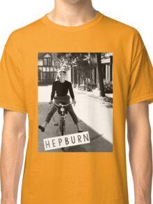 Hepburn #1 Classic T-Shirt