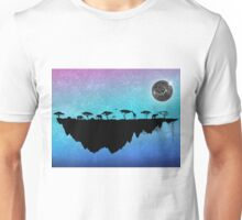 Flying Island Unisex T-Shirt