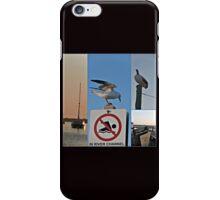 MELBOURNE FORESHORE iPhone Case/Skin