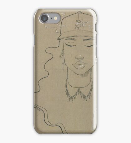 Intense Insense iPhone Case/Skin