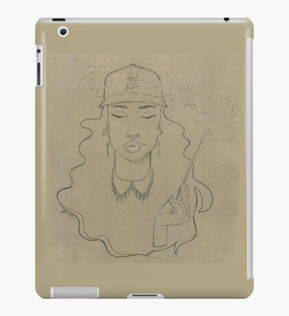 Intense Insense iPad Case/Skin