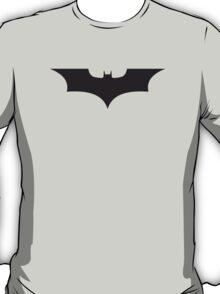 Batman White T-Shirt