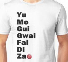 Yu Mo Gui Etc. Unisex T-Shirt