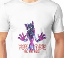 Fun Time All The Time Unisex T-Shirt