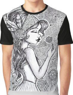 Make a Wish! Graphic T-Shirt