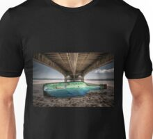 Under The Boardwalk Unisex T-Shirt