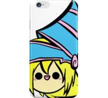 Dark Magician Girl iPhone Case/Skin