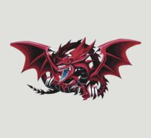 slifer the sky dragon by legendofcaz612