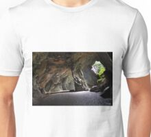 Streaming In Unisex T-Shirt