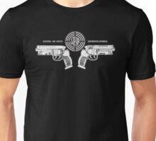 Blade Runner police blaster Unisex T-Shirt