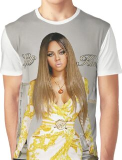 #LilKim #TheNakedTruth Graphic T-Shirt