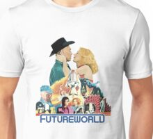 FUTUREWORLD  Unisex T-Shirt