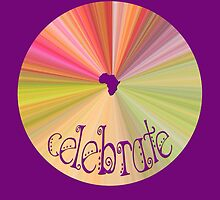 Celebrate Africa by eleventimes
