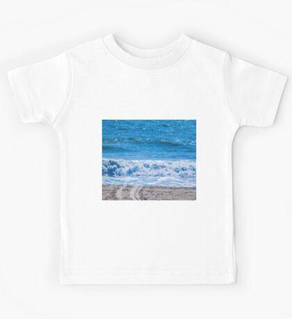 Blue Ocean Kids Tee
