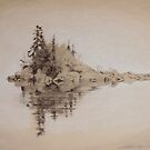 Spirit Island by Douglas Hunt