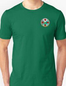 Hearts and Seasons [Small] T-Shirt