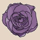 Lavender Rose [Small] by jefph