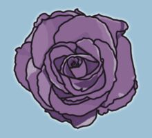 Lavender Rose [Small] Kids Clothes