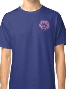 Lavender Rose [Small] Classic T-Shirt