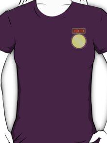 Cartoon Drums [Small] T-Shirt