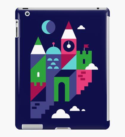 Holiday Castle iPad Case/Skin