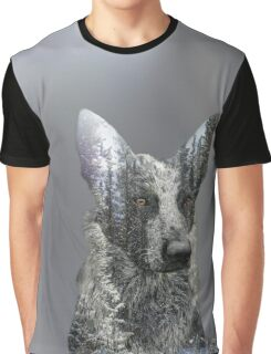 Northern Hound Graphic T-Shirt