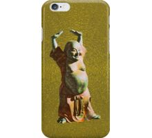 gleeful Buddha iPhone Case/Skin
