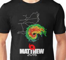 Matthew 2016 Unisex T-Shirt
