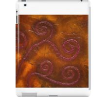 Flow of Love iPad Case/Skin