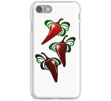 Red Peppers iPhone / Samsung Galaxy Case iPhone Case/Skin