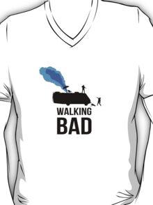 Walking Bad T Shirt T-Shirt