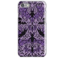 Bats In The Belfry iPhone Case/Skin