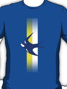 Cardiff 70's Stripe T-Shirt
