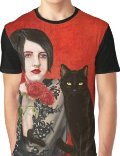Mister Noir and I  Graphic T-Shirt